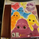Boohbah Wiggle & Giggle CD rom game with cards Ages 2-5