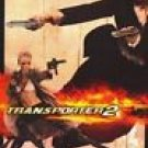 Transporter 2 Movie Poster Rolled