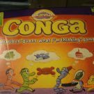 2004 Conga Game from Cranium Games - Complete & Tested