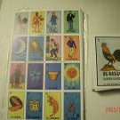 Mexican Loteria (Bingo) Appears Complete