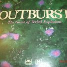 1988 Outburst Game    Complete