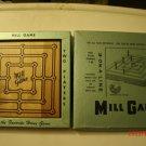 Vintage Drueke Mill Game