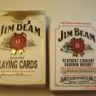 1996 Jim Beam Playing Cards in box