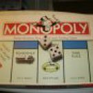 Parker Brothers Monopoly 1998 Rules
