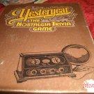 Yesteryear  The Nostalgia Trivia Game 1973