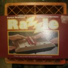 Razzle Game by Parker Brothers 1981 100% Complete