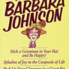 The Best of Barbara Johnson: Three Bestselling Works Complete in One Volume