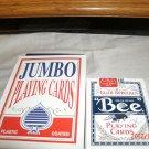 1 Deck of Jumbo Playing Cards Fun fun fun!