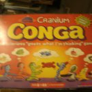 2003 Cranium Conga Game Almost Complete