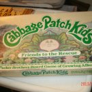 Cabbage Patch Kids Board Game