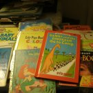 Lot of 10  Children's Books Some Vintage Total of  10