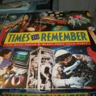 1991 Times To Remember - Blast From The Past Game