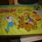 1999 Scooby-Doo Game Almost complete Missing one Orange Shaggy Pawn