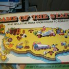 1979 Game Of The States - Almost  Complete