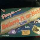 2000 Ripley's Believe It or Not! Game Complete