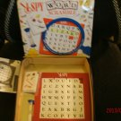 2004 I SPY WORD SCRAMBLE Game Complete by Scholastic