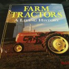 Farm Tractors by Randy Leffingwell (1995)