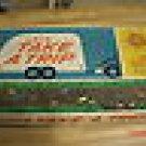 1962 Let's Take A Trip by Milton Bradley Complete