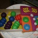 1976 Cootie Game by Schaper
