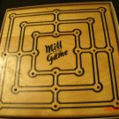 Vintage Drueke Mill Game  Yellow Box #553