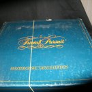 Trivial Pursuit 1981 Master Game Genus Edition