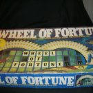 Wheel of Fortune Game 1986 Second Edition Almost Complete