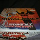 Country Music Triviologies Trivia Game