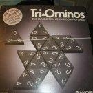 1993 Anniversary Edition Pressman Tri-Ominos Complete