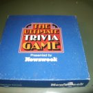 1984  The Ultimate Trivia Game by Newsweek