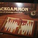 Backgammon by Lowe 1997  Complete