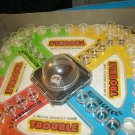 Trouble Game Complete Milton Bradley 1986