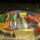 Shrek Monopoly Jr. Game Parts