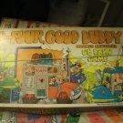 10 - Four, Good Buddy CB Radio Game 1976 Unplayed