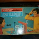 Battleship Game 1971 original and complete