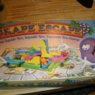Vintage Grape Escape Game For Replacement Parts