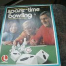 1977 Lakeside Spare Time Bowling - Dice Game Complete