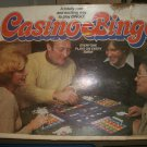 1978 Casino Bingo Game