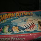 1988 Shark Attack Game - Almost complete