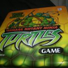2003 Teenage Mutant Ninja Turtles Board Game in Metal Tin - Complete