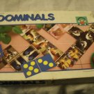 Discovery Toys - Dominals - Card Game - Domino & Matching Card Game- NO Reading