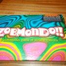 Zobmondo!! Game, 2000  Complete