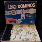 UNO Dominos - 1986  - Almost Complete