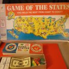 1960  Game Of The States - Complete - Nice Shape