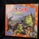 Shrek Monopoly Jr. Game  Complete
