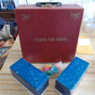 Trunk for Trivia Trivial Pursuit 1981 Genus Edition