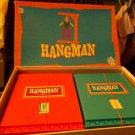 Milton Bradley HangMan Game
