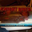 1983 Knight Rider Board Game - Almost Complete