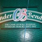Gender Bender Game  Adult Party Game 1988 Complete except 2 pencils
