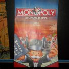 Monopoly Electronic Banking Game Part - Rules Booklet