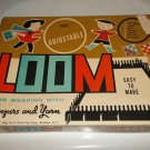 Davis Adjustable Loom #600 Oldie Missing Loom Would Make a Super Display Item
